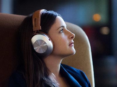 Estos nuevos audífonos que Pioneer trae a México son inalámbricos, con NFC y soporte para audio Hi-Res