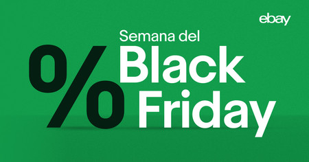 Mejores ofertas del Black Friday en eBay: iPhone XR, Honor 8X y rebajas en PS4