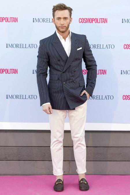Pablo Rivero premios cosmopolitan