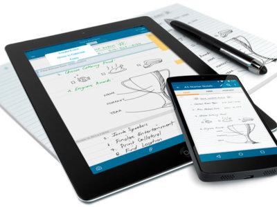 Llega a Google Play la edición preliminar de Livescribe+ para smartpens