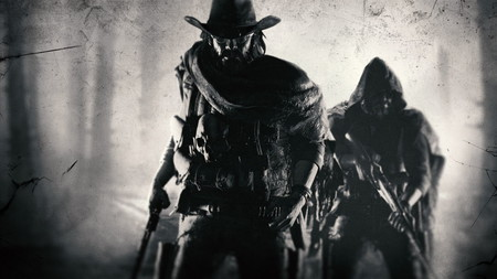 Hunt: Showdown, la espectacular visión del Oeste de Crytek, ya está disponible en Steam a través de Early Access