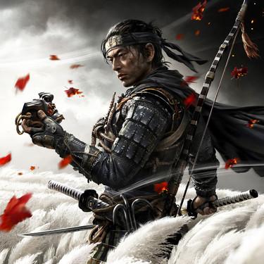 Análisis de Ghost of Tsushima, una nueva joya en forma de maravilloso mundo abierto con samurais y katanas