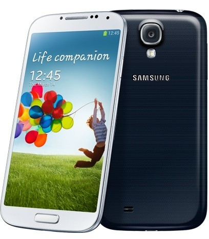 Precios y tarifas Samsung Galaxy S4 con operadoras