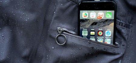 Cómo obtener notificaciones en nuestro móvil si se avecina lluvia