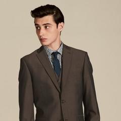 Foto 12 de 15 de la galería next-tailoring-collection en Trendencias Hombre