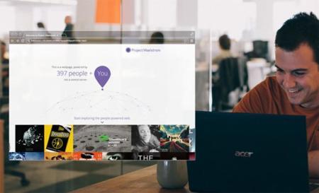 ¿Es el P2P el futuro de las páginas web? BitTorrent cree que sí con su navegador Maelstrom