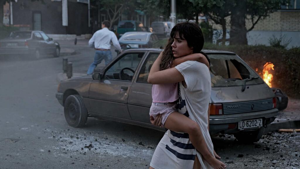 'Patria' 1x07: golpes físicos y emocionales en un crudo episodio centrado en el dolor de Joxe Mari y su familia