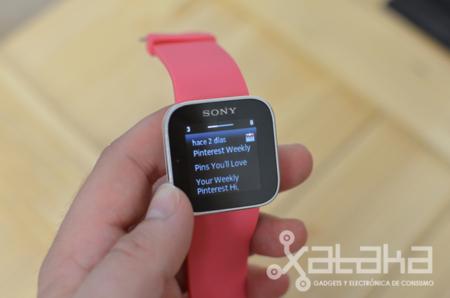 Smartwatch con correo gmail