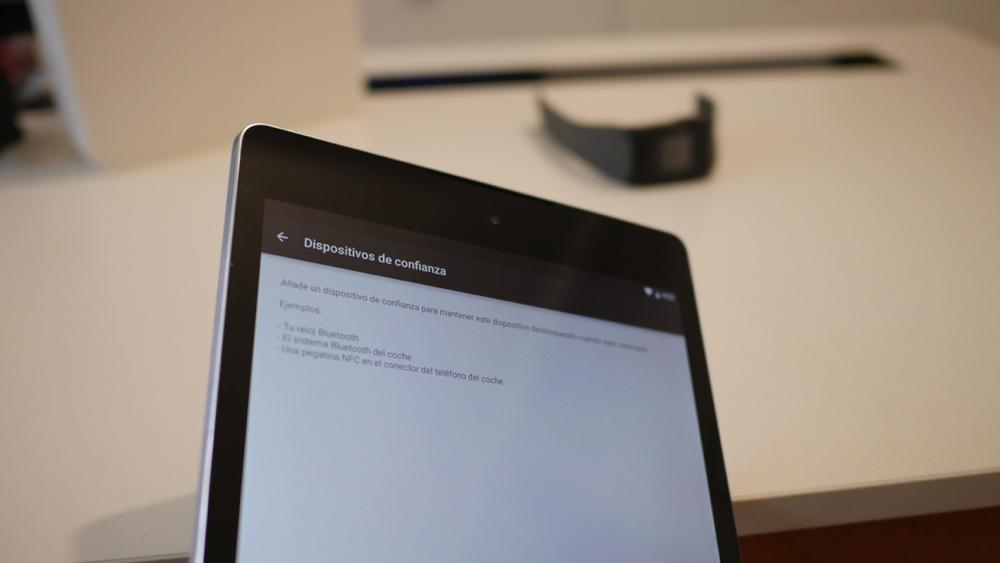 Foto de Nexus 9, análisis (9/27)