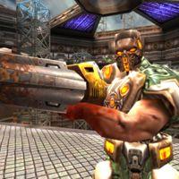Quake Live - Vida Extra