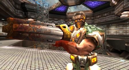 Quake Live pasa del Free-To-Play al modelo de pago y sí, lo has leído bien