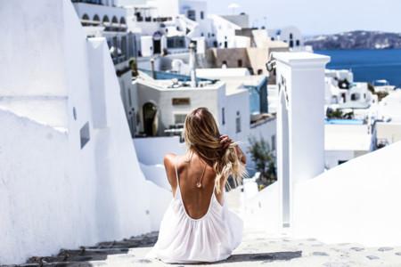 ¿Todavía no tienes destino para estas vacaciones de verano? Las islas griegas te van a conquistar