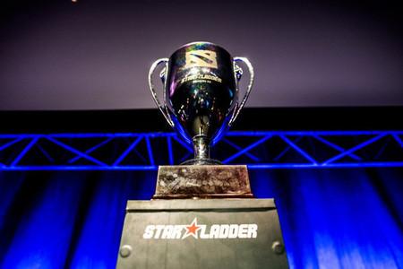 Revelados los grupos y horarios de la StarLadder i-League Invitational