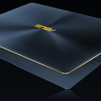 Más poder en la ASUS ZenBook 3 gracias a los procesadores Kaby Lake de Intel