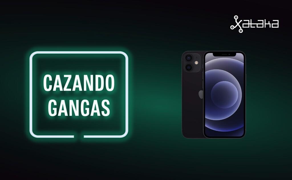 iPhone 12 Mini a precio mínimo histórico, la Nintendo Switch tan rebajada que arrasa en Amazon y más ofertas: Cazando Gangas