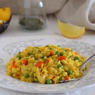 29 recetas fáciles para toda la familia en el menú semanal del 25 de febrero