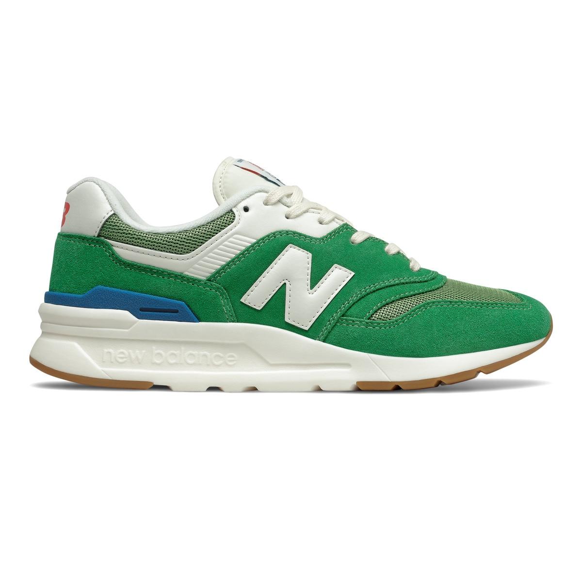 Zapatillas casual de hombre 997 New Balance