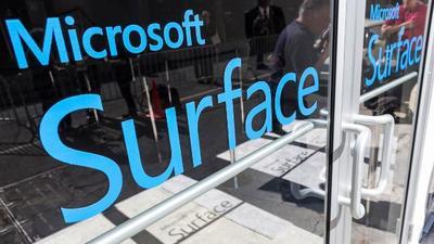 Según DigiTimes, Microsoft detuvo la producción de Surface Mini en el último momento y podría no retomarla nunca