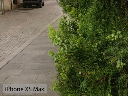 Iphone Xs Max Retrato Noche