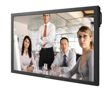 Sharp crea un LCD más fiel con los colores que vemos