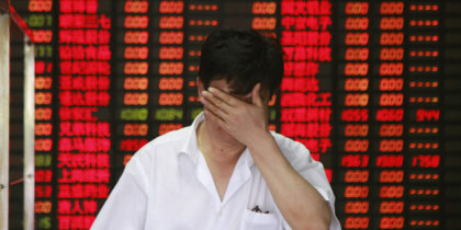 La debacle de la bolsa china y sus implicaciones