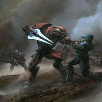 Halo Reach: así se verá el primer juego de la Master Chief Collection en PC