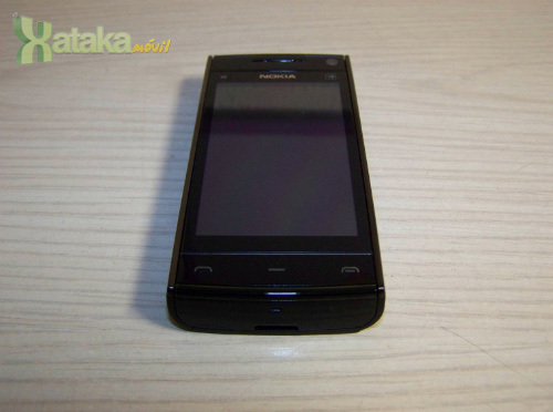 Foto de Nokia X6 16GB (11/18)