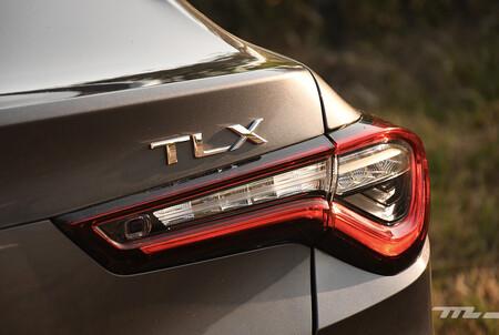 Acura Tlx 2021 Mexico Opiniones Prueba 12