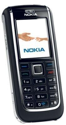 Nokia 6151, el más barato de la gama 3G de Nokia
