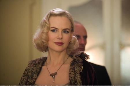 ¿Cómo consigue los papeles Nicole Kidman? ¡Mandando fotos picantonas a su dire!