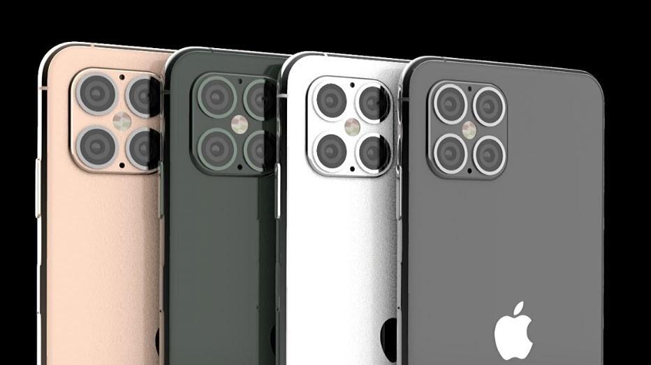 Una filtración dudosa pone 64 megapíxeles en el iPhone 13 de 2021