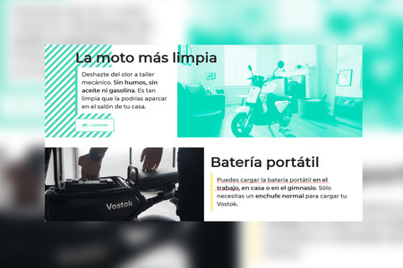 Web Moto Electrica