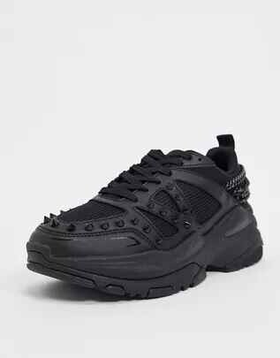 Estas X Zapatillas Blancas De Rebajas En Asos Estan Hechas Para Pisar Con Fuerza Y Conquistar La Calle Gracias A Las Rebajas
