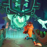 Crash Bandicoot 4: It's About Time podrá jugarse con vidas infinitas o al estilo clásico