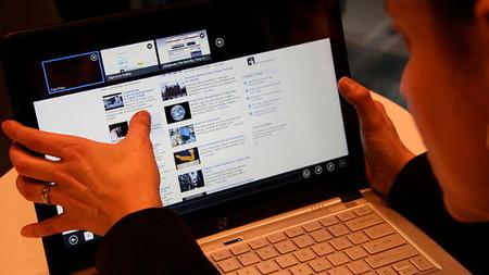 Portátiles con pantallas táctiles en la empresa, ¿una moda o una utilidad?