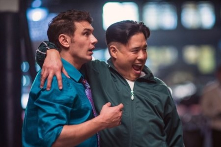 'The Interview', una simple gamberrada