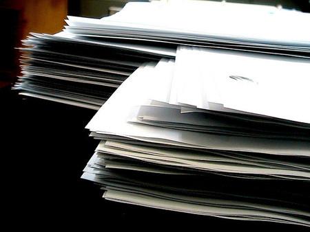 Controlar el gasto de impresión y papelería de oficina para evitar sorpresas