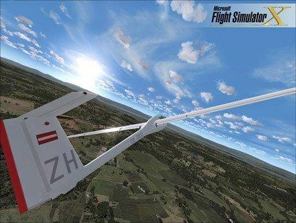 Flight Simulator X en imágenes