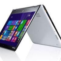 Lenovo Yoga 3 se actualiza para consolidarse entre los ultrabooks convertibles de referencia