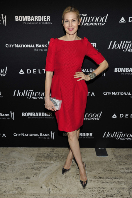 Kelly Rutherford 35 most powerful people