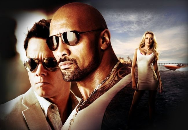 Banner de Dolor y Dinero (Pain and Gain)