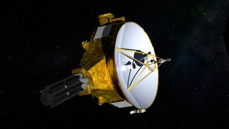 New Horizons lo ha conseguido, está ya tan lejos de la Tierra que ve las estrellas diferente a cómo las vemos nosotros
