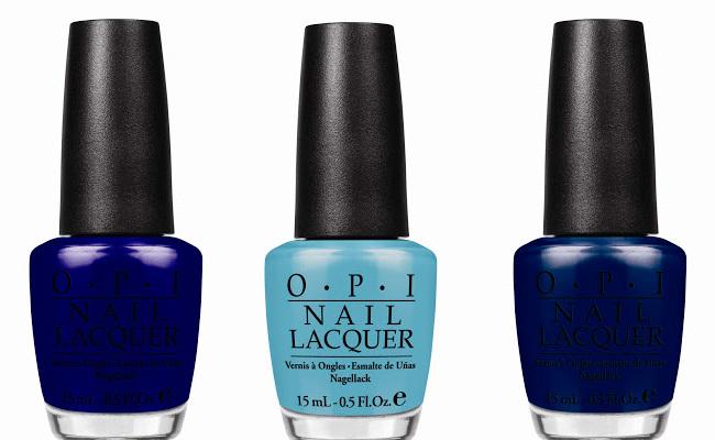 azules opi