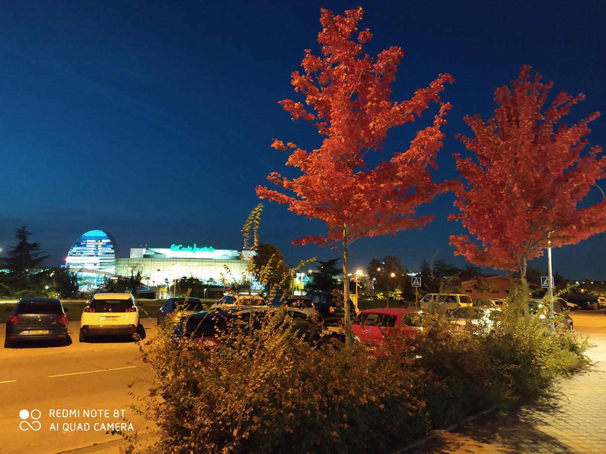 Foto de Fotos tomadas con el Redmi Note 8T (14/43)