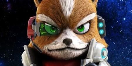 Star Fox Zero llegará en abril y aquí tienen su nuevo trailer