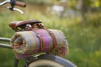 Accesorios para picnic sobre ruedas