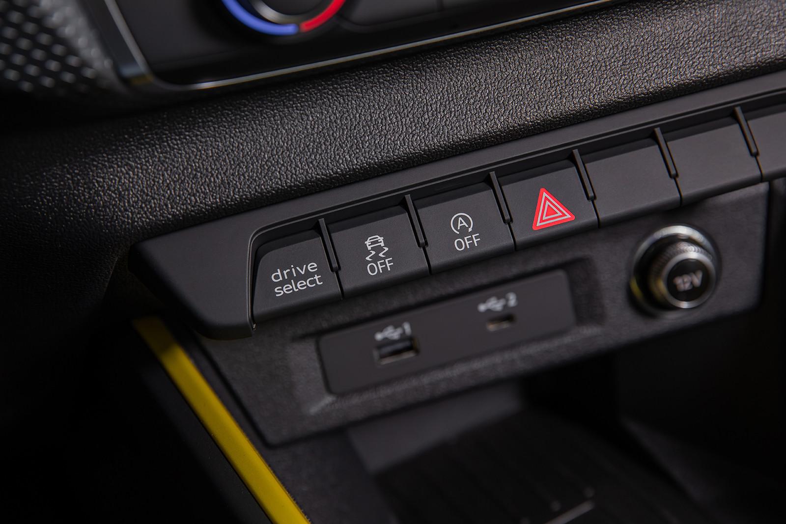 Foto de Audi A1 2020 (lanzamiento) (33/39)