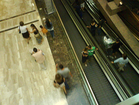 Pasado, presente y ¿futuro? de los centros comerciales
