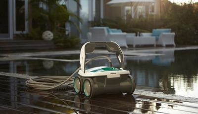 iRobot Mirra 530 dejará tu piscina como los chorros del oro