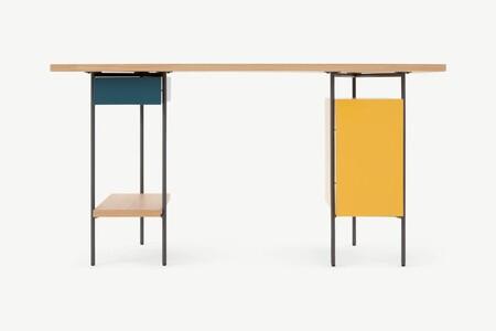 escritorio diseño